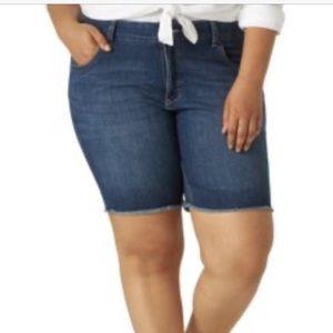 Lee Riders NWT jean shorts